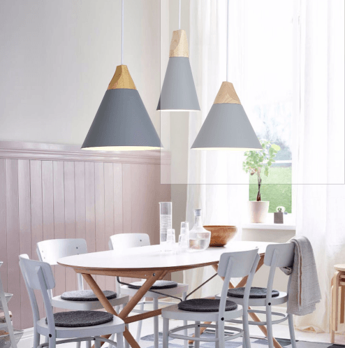 pendant-light-wood-timber-metal